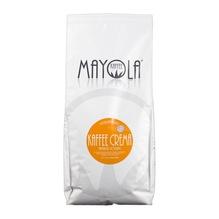 Mayola Kaffee Crema Hattinger Röstung Bohnenkaffee 1000g
