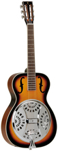 Tanglewood TW D1 Resonator Guitar Akustikgitarre