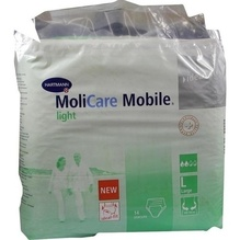Molicare Mobile Light Inkontinenz Slip Gr.3 large 14 St