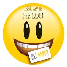 Lindt 'HELLO Emoti – be happy!', 30g