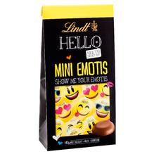 Lindt 'HELLO Mini Emotis' Beutel, 140g