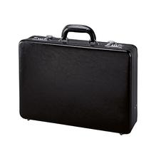 Travel Line Aktenkoffer Rom TL430214290 Leder schwarz