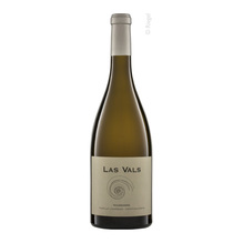 Las Vals Blanc, 2014, IdP, tr., Bioprodukt, vegan - Ch. La Baronne
