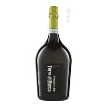 Prosecco Spumante MAGNUM, 2015, DOC, extra dry, Bioprodukt - Corvezzo