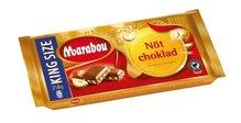 Marabou Vollmilch Nuss Schokolade 250g Tafel
