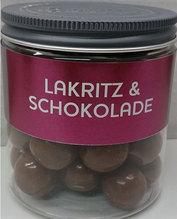 Meenk Lakritz & Schokolade 150 g