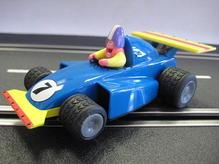 61231 Carrera Go Spongebob Patrik Racer