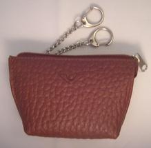 Voi Schlüsseletui Leder Art.Nr.: 70210 Muskat