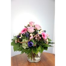 Blumenstrauß mit 5 Tage Frischegarantie