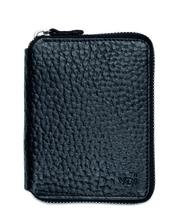 Voi Damenbörse Schwarz Leder Art.Nr.: 70067