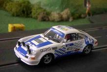 GB96080 Sondermodell Porsche 911 Trece