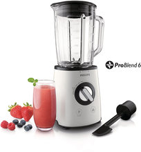 Philips Standmixer HR2095/30 Avance Collection