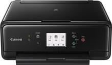Pixma TS6050 Multifunktionsgerät Tinte schwarz