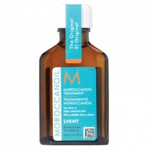 MOROCCANOIL Öl Treatment Light