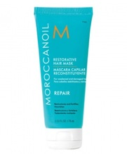 MOROCCANOIL Restorative Repair Mask, 75ml