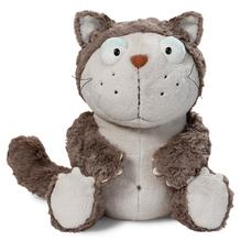 Nici Plüschtier Kuscheltier 'Comic Cats Katze Lazy' 15cm
