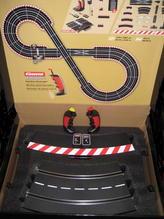 90910 Carrera Digital 124 Grundpackung Mix´n Race mit 2.4 Ghz Wirelessreglern