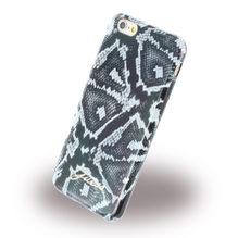 Guess Animal - Python - Apple iPhone 6, 6s  GUHCP6PYBK - TPU Handy Cover / Case / Schutzhülle