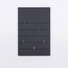 Garderobe t-line Hoch/Querformat