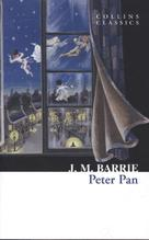 Peter Pan, English edition