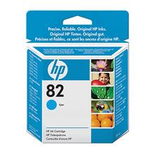 HP Tintenpatrone CH566A Nr.82 28ml cyan