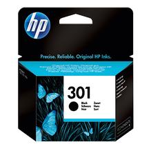 HP Tintenpatrone CH561EE#UUS Nr.301 3ml schwarz