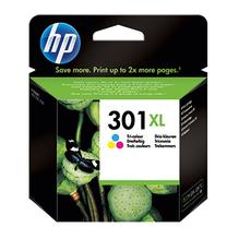 HP Tintenpatrone CH564EE#UUS Nr.301XL 330Seiten 8ml c/m/y