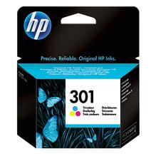 HP Tintenpatrone CH562EE#UUS Nr.301 3ml c/m/y