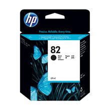 HP Tintenpatrone CH565A Nr.82 69ml schwarz