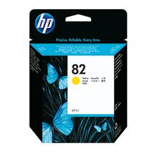 HP Tintenpatrone C4913A 69ml gelb