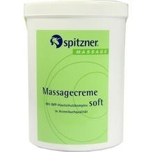 Spitzner Massagecreme soft 1000 ml