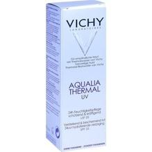 Vichy Aqualia Thermal Uv Creme 50 ml