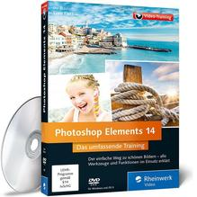 Photoshop Elements 14, 1 DVD-ROM