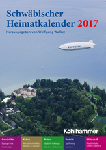 Schwäbischer Heimatkalender 2017