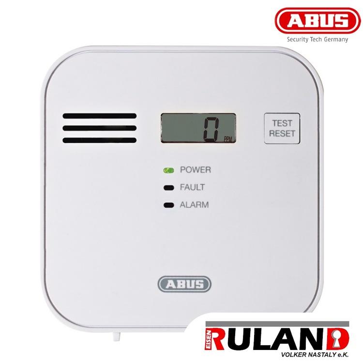 ABUS CO-Warnmelder COWM300