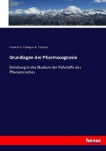 Grundlagen der Pharmacognosie