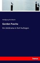 Gordon Pascha
