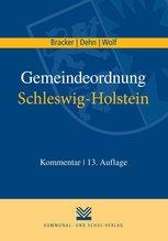Gemeindeordnung Schleswig-Holstein (GO SH), Kommentar