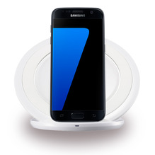 Samsung - EP-NG930BW Induktives Ladegerät / Ladepad mit Schnellladefunktion - G930F Galaxy S7, G935F Galaxy S7 Edge