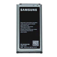 Samsung - EB-BG800BB - Li-Ion Akku - G800F Galaxy S5 mini