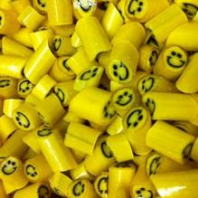 Zitronen Smiley