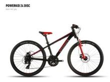 MTB Powerkid 24 Disc