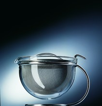 Teekanne - 1,5l - mono