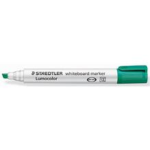 STAEDTLER Whiteboardmarker Lumocolor 351 B-5 grün