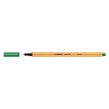 STABILO Fineliner point 88 88/36 0,4mm grün