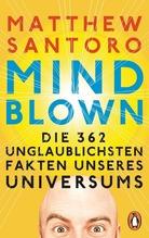Matthew Santoro: Mind Blown