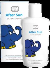 After Sun Lotion Die Maus Kda 125 ml