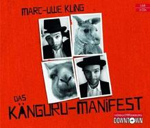 Das Känguru-Manifest | Kling, Marc-Uwe