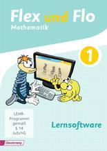 Flex und Flo 1. CD-ROM