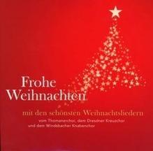 Frohe Weihnachten! - Die schönsten Weihnachtslieder
